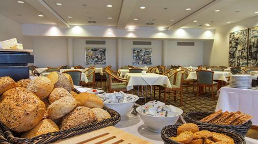 Best Western Plus Hotel Eyde - Herning - Buffet