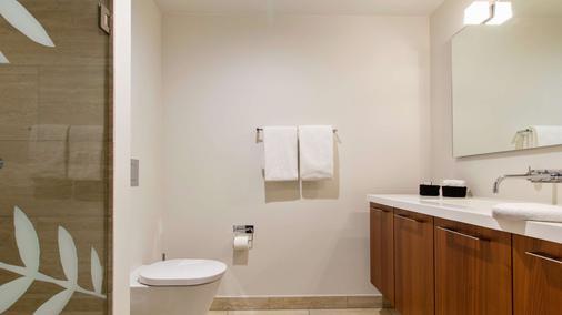Best Western Plus Hotel Eyde - Herning - Bathroom