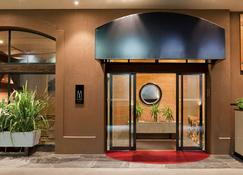 Hotel St Moritz Queenstown - MGallery - Queenstown - Edificio