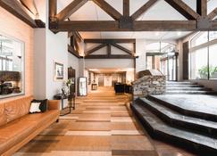 Hotel St Moritz Queenstown - MGallery - Queenstown - Lobby