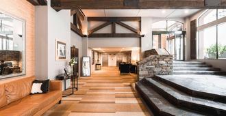 Hotel St Moritz Queenstown - MGallery - Queenstown - Σαλόνι ξενοδοχείου