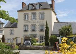 Hotel Des Bains - Saint-Briac-sur-Mer - Bâtiment