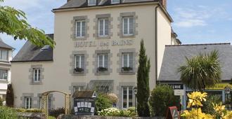 Hotel Des Bains - Saint-Briac-sur-Mer