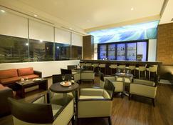 Fiesta Inn Tepic - Tepic - Lounge