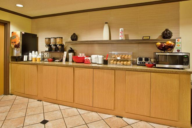La Quinta Inn & Suites by Wyndham Columbus State University - Columbus - Μπουφές