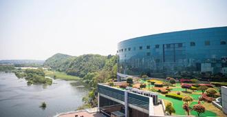 Hotel Inter Burgo - Daegu