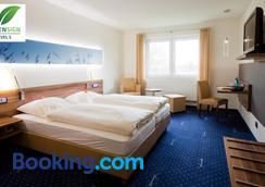 Im Schützenhof - Jever - Bedroom