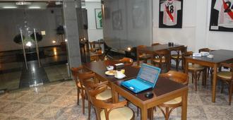 Hotel Pedraza - בואנוס איירס
