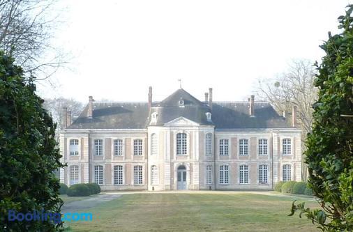 Chateau D'Arry - Arry - Building