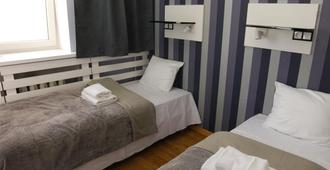 Traffic Hotel - Poznan - Bedroom