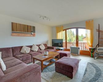 Chalet Schumi - Ayent - Living room