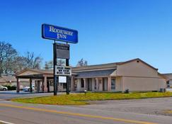 Rodeway Inn - Goodlettsville - Rakennus