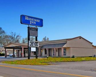 Rodeway Inn - Goodlettsville - Gebouw