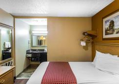 Rodeway Inn - Goodlettsville - Bedroom