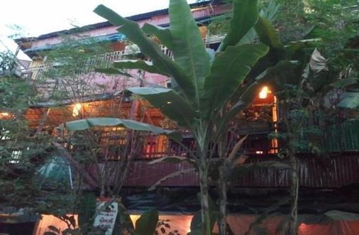 Tranquility Angkor Villa - Siem Reap - Cảnh ngoài trời