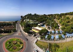 Camping El Far - Calella - Outdoors view