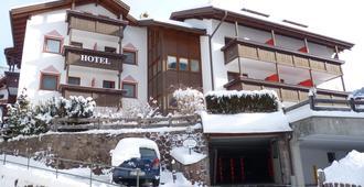 Hotel Fortuna - Ortisei - Building