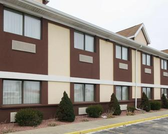 Quality Inn & Suites - Benton Harbor - Edificio