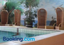 Hotel Restaurant Piccard - Vlissingen - Pool