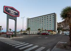 Hampton Inn by Hilton Hermosillo - Hermosillo - Building