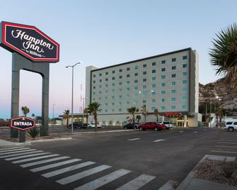 Hampton Inn by Hilton Hermosillo - Hermosillo - Byggnad
