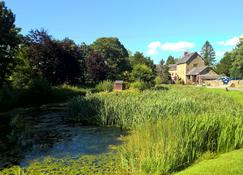 Haselbury Mill - Crewkerne - Outdoors view