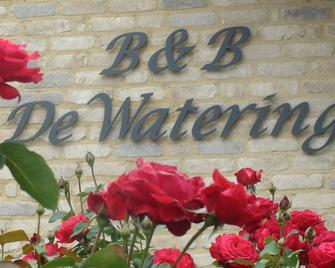 B&B De Watering - Lommel