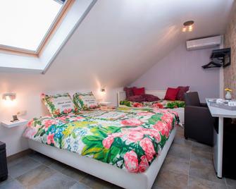 B&B De Watering - Lommel - Bedroom