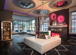 Avalon Hotel Downtown St. Petersburg - St. Petersburg - Bangunan