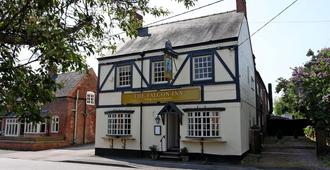 The Falcon Inn - Loughborough