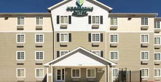Woodspring Suites San Antonio South - סן אנטוניו - בניין