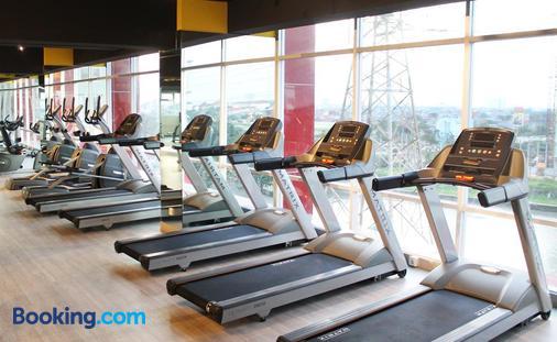Hotel Gunawangsa Merr - Surabaya - Gym