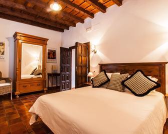 El Secreto Del Olivo - Nigüelas - Bedroom
