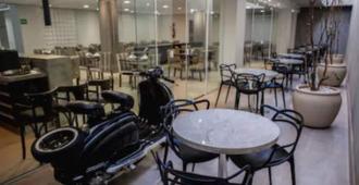 Alphapark Hotel - Goiânia - Restaurant
