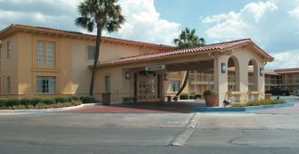 La Quinta Inn by Wyndham San Antonio South Park - San Antonio - Edifício