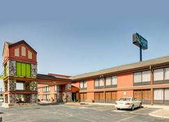 Quality Inn - Fort Smith - Building