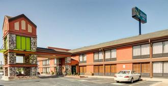 Quality Inn Fort Smith I-540 - Fort Smith