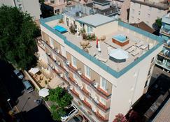 Esperia - Cattolica - Building