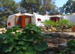Villaggio Nurral - Campground - Alguer - Vista del exterior