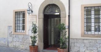 Casa San Tommaso - Pisa - Building