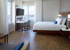 Delta Hotels by Marriott Trois Rivieres Conference Centre - Trois-Rivières - Makuuhuone