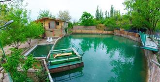 Amiran`s Lake - Tiflis