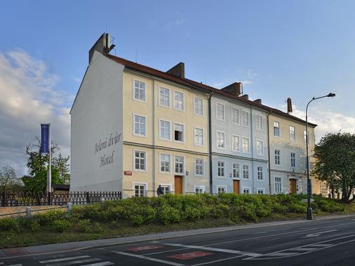 傑萊尼杜弗爾布拉格城堡 EA 酒店 - 布拉格 - 布拉格 - 建築