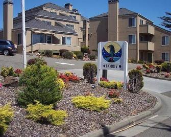 Bodega Coast Inn and Suites - Bodega Bay - Edificio