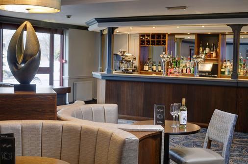 Best Western Brook Hotel Norwich - Norwich - Bar