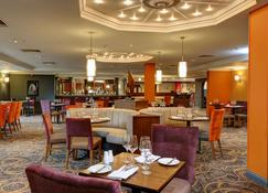 Best Western Brook Hotel Norwich - Norwich - Restaurant