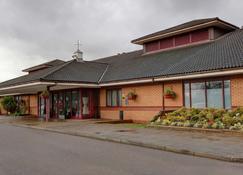 Best Western Brook Hotel Norwich - Νόργουιτς - Κτίριο