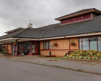 Best Western Brook Hotel Norwich - Norwich - Gebouw
