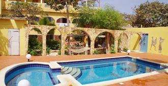 Hotel Mimosa - Hostel - Toubab Dialaw