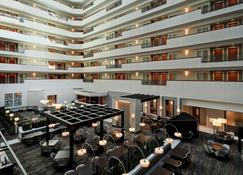Embassy Suites Little Rock - Little Rock - Bangunan